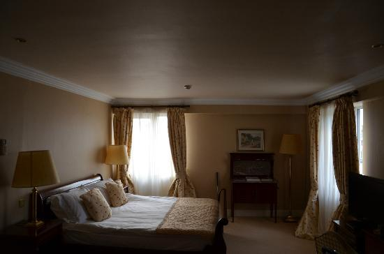 Killarney Royal: Hotel room