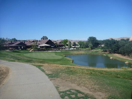 Grande Diablo Golf & Country Club