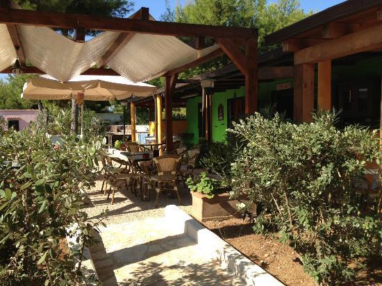 Centro Vacanze Villa Carla