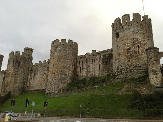 Castle Hotel: Castle