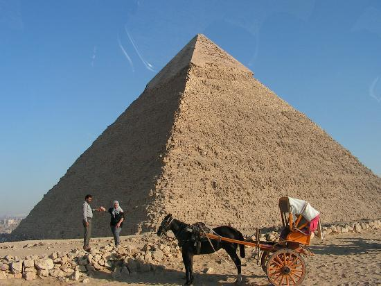 Best Egypt Shore Excursions: How did they do it!
