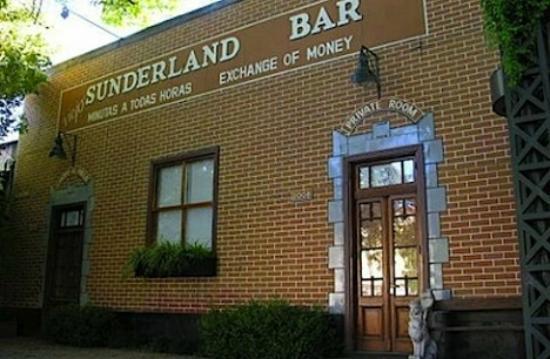 """Sunderland Bar: """"El Sunderland"""" de Rosario."""