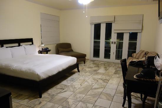珊瑚公主酒店照片