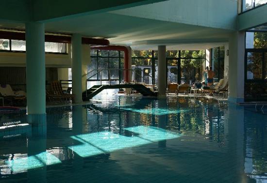 Hotel Terme Olympia Montegrotto Recensioni