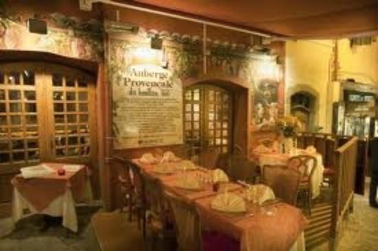 Auberge Provençale da Bouttau : Le plus vieux restaurant de Cannes !