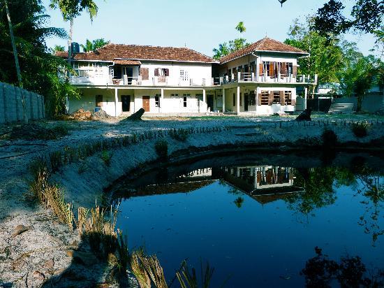 Sylviander House