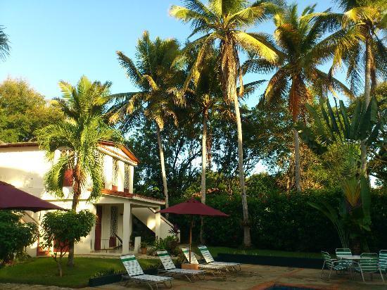 Tropix Hotel : Appartments