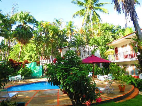 Tropix Hotel : Hotel