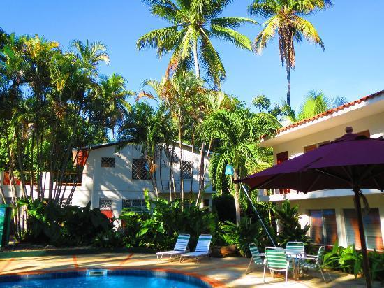 Tropix Hotel: Pool 