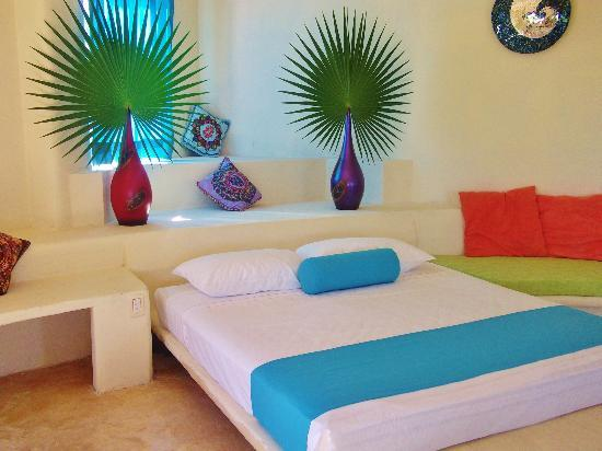 Mestizo Hotel Boutique: Suite