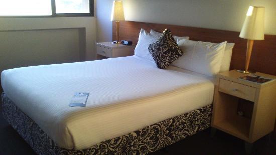 Jasper Hotel: Room 610