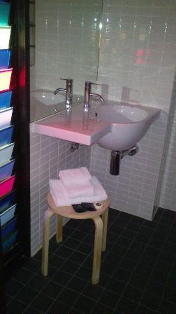 재스퍼 호텔 사진