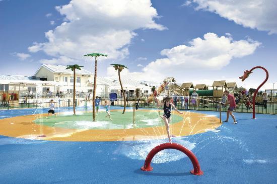 Parkdean - Trecco Bay Holiday Park