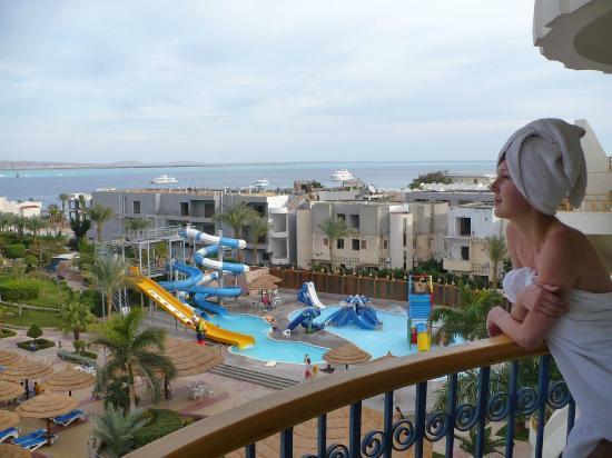 Hotel Seagull Beach Resort Hurghada