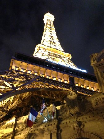 Paris Las Vegas: Paris Hotel