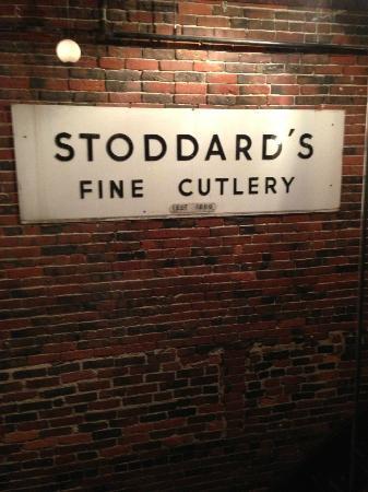 Stoddard's Fine Food & Ale
