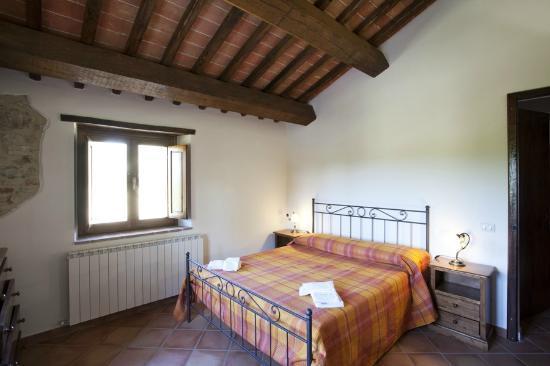 Casa Vacanze Il Piccolo Noce: Appartamento Zafferano