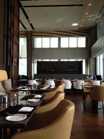 曼谷大倉新頤飯店照片