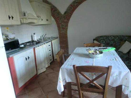 Casa Vacanze Il Piccolo Noce: Appartamento Basilico