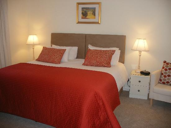 Cherrytrees Bed & Breakfast : Double en suite room