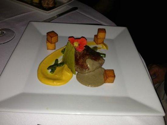 DISH - Creative Cuisine: Wild Boar
