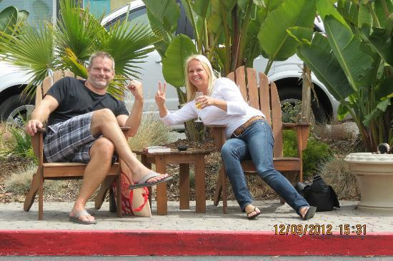 Beach Bungalow Inn and Suites: Celebrating 20 years