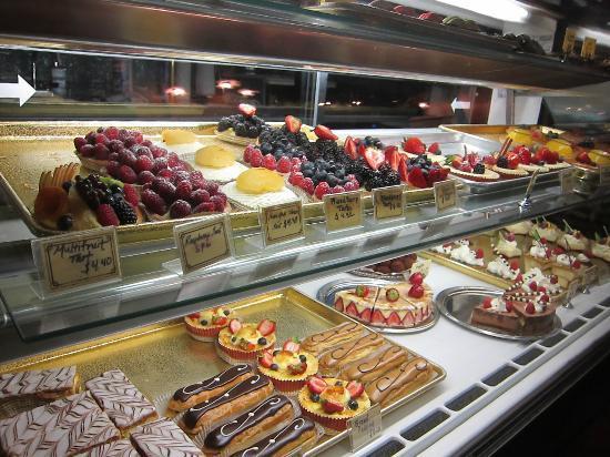 Figaro Bistrot: More goodies to take home
