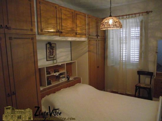 Konavle Apartments Zlatovisce: Room