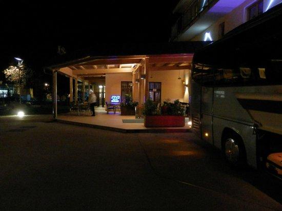 Hotel Marinsek