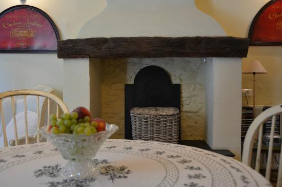 Sainte-Helene Chambres d'Hotes: Appartement Clermontaise