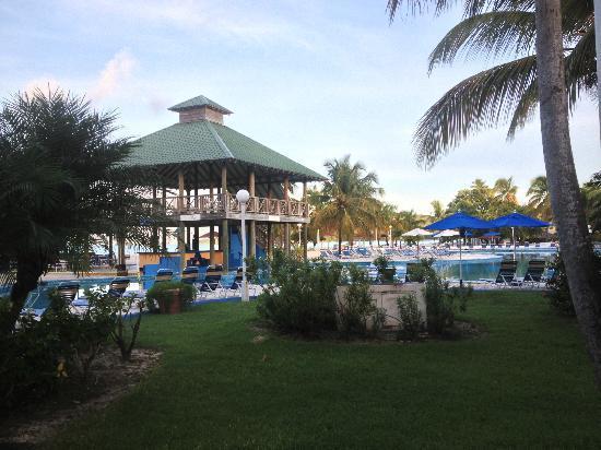 Starfish Jolly Beach Resort: Pool