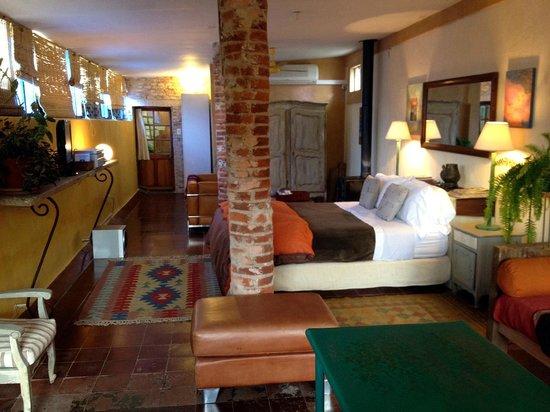 Colonia Suite Apartments: Suite L' Atelier