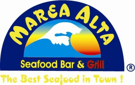 Marea Alta: The Best Seafood in Town!