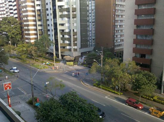 Photo of Mercure Sete De Setembro Curitiba