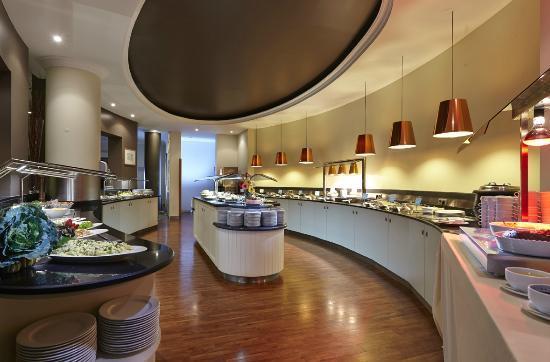 Porto Santa Maria Hotel: Porto Santa Maria   Arsenal Restaurant