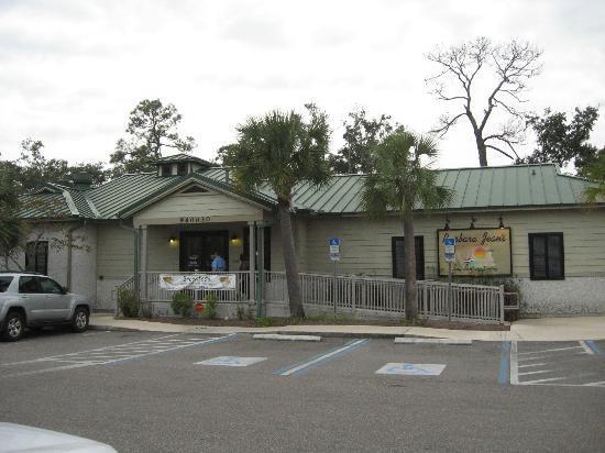 Barbara Jean's Restaurant : Barbara Jean's, Amelia Island FL