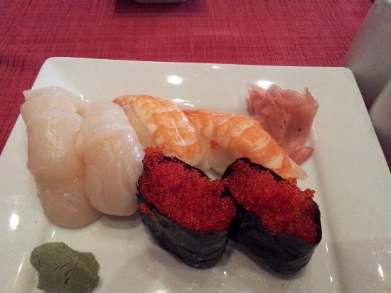 Chase: Sushi