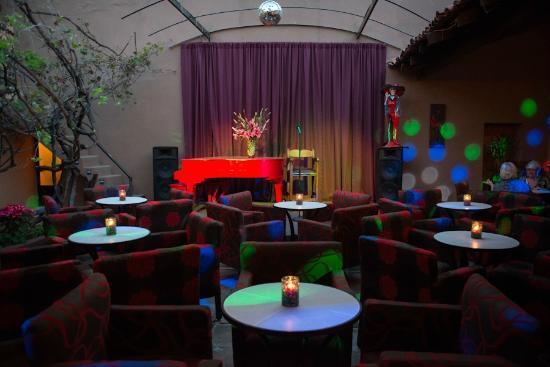 Ajijic, México: show room