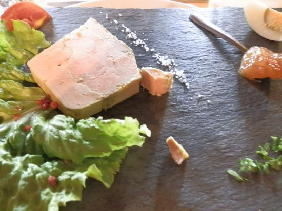La Sobronade: o melhor fois gras de frança