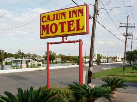 Cajun Inn Motel