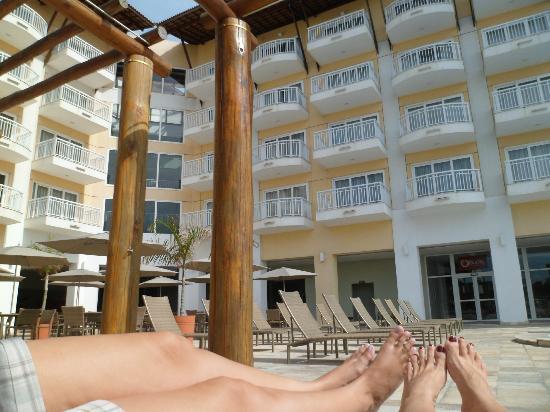 Vidam Aracaju Hotel