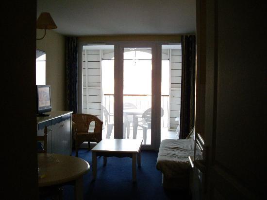 Photo of Pierre & Vacances Residence Les Sables Blancs Douarnenez