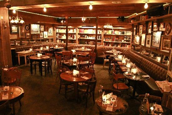 Photo of American Restaurant Sons of Essex at 133 Essex St, New York, NY 10002, United States