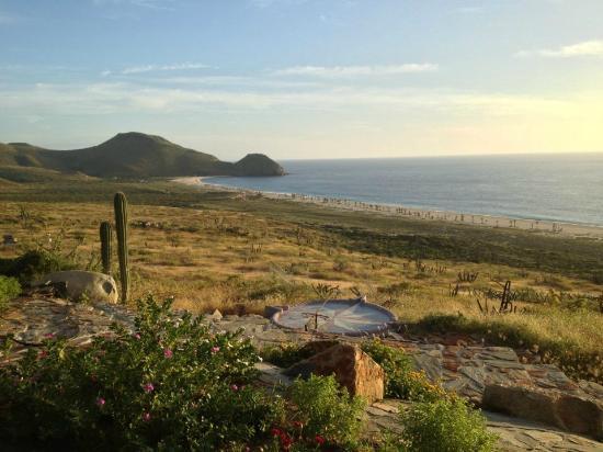 Guaycura Boutique Hotel Beach Club & Spa: Todos Santos