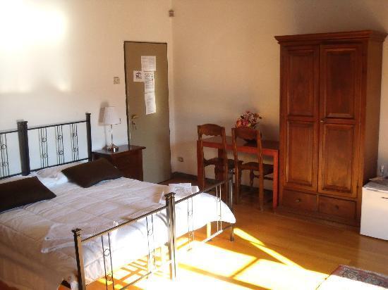 Antica Dimora San Jacopo: ingresso stanza 103