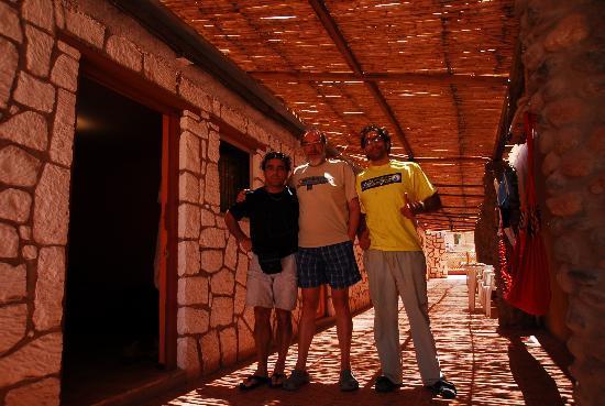 Residencial Chiloe: di ritorno dalla cueva