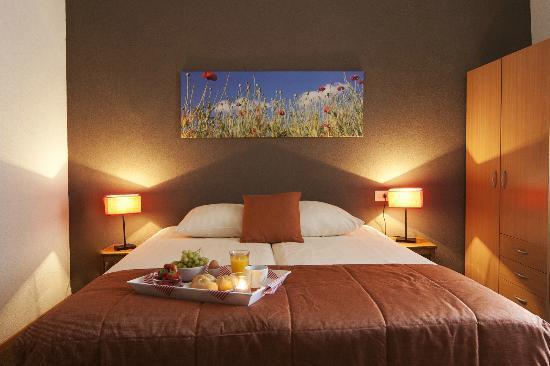 Gezellige slaapkamer foto van hotel dieteren valkenburg tripadvisor - Gezellige slaapkamer ...