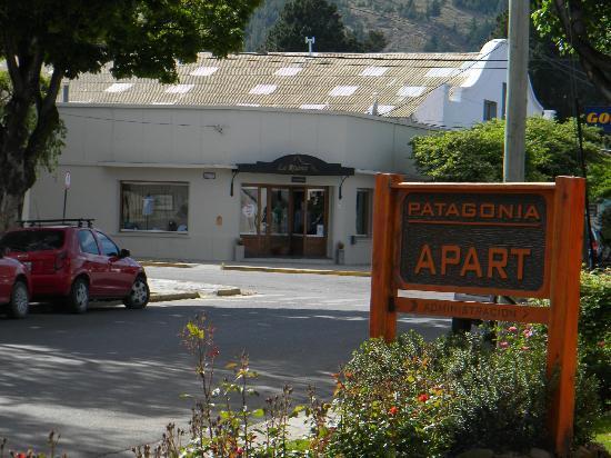 Patagonia Apart: Cartel