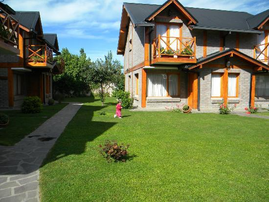 Patagonia Apart: Jardin 