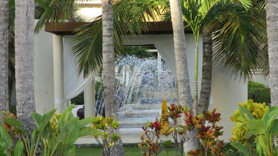 Now Larimar Punta Cana: Serene